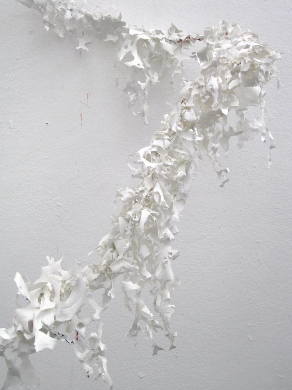 Filet blanc