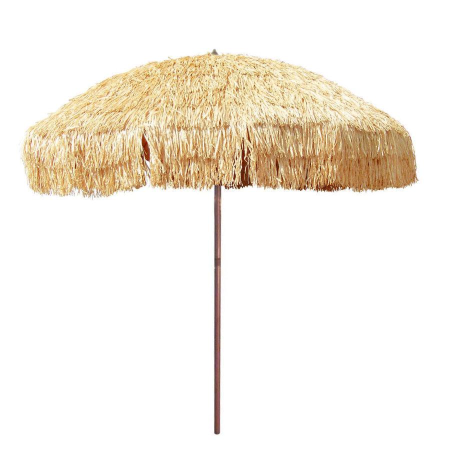 Rafia Umbrella
