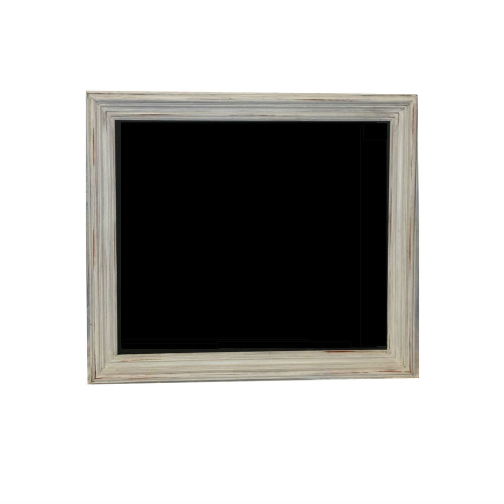 Whitewashed Blackboard