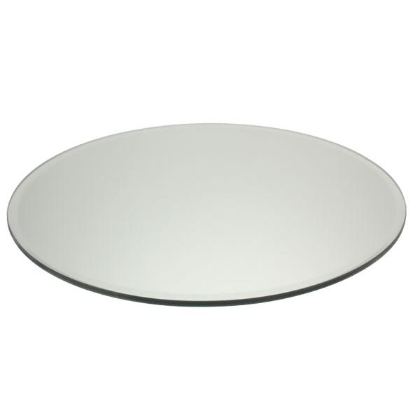 40cm Mirrored Centrepieces
