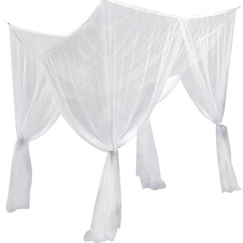 White Shade Cloth $80