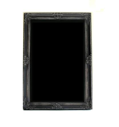 Black Rim Blackboard Frame $20