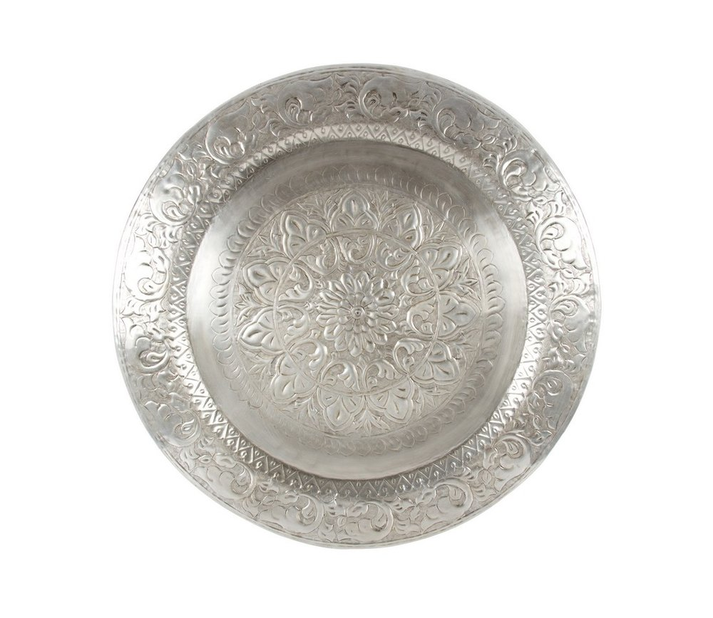Large Moroccan Platters $15