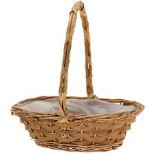 Cane Baskets $4