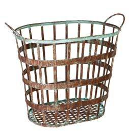 Wire Basket $8