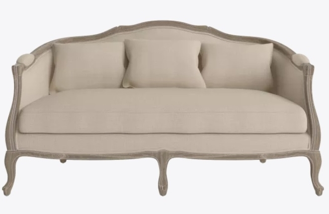 NEW French Provincial Lounge $180