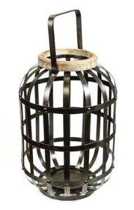 Wire Black Lantern $10