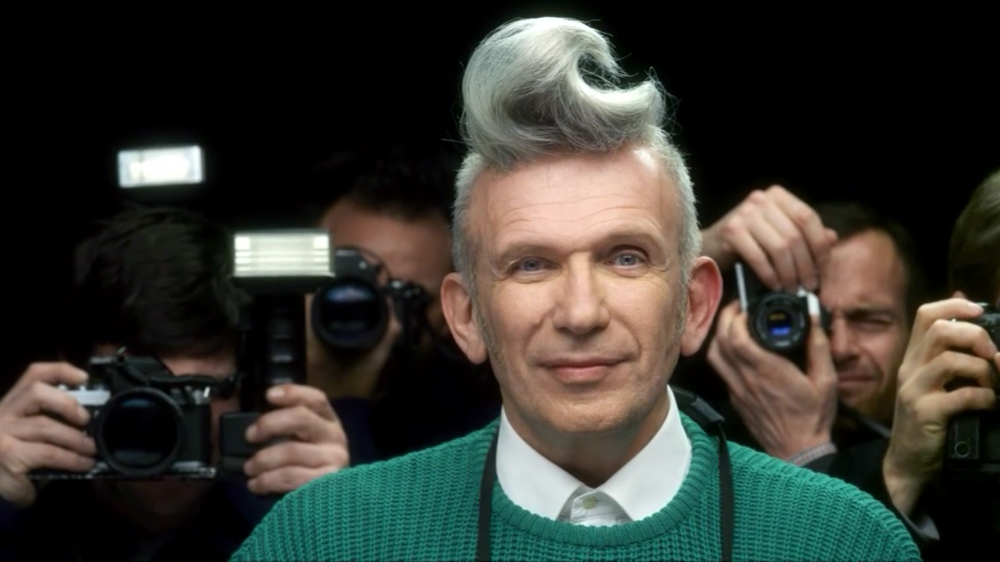 JEAN PAUL GAULTIER FOR DIET COKE THE SERIAL DESIGNER FILM 1_3 STILL 3_4.png