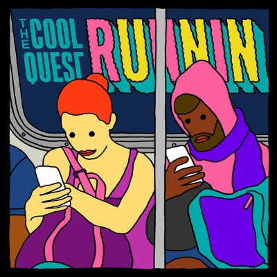 The Cool Quest - Runnin'