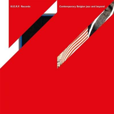 W.E.R.F. records - Contemporary jazz & beyond