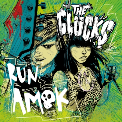 The Glücks - Run Amok