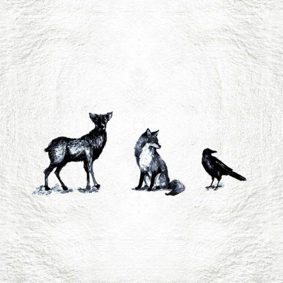 The Girl Who Cried Wolf - Three Beggars and a Thief