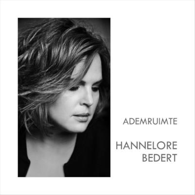 Hannelore Bedert - Ademruimte - Jerboa Mastering