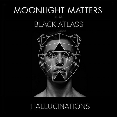 Moonlight Matters - Hallucinations ft. Black Atlass