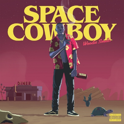 Woodie Smalls - Space Cowboy