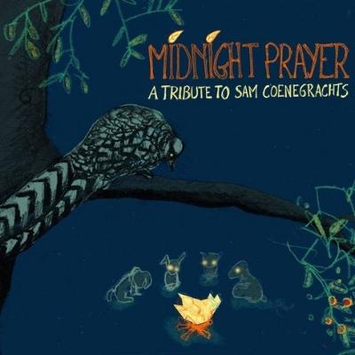 Alfredo - Midnight Prayer