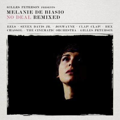 Melanie De Biasio - No Deal remixed