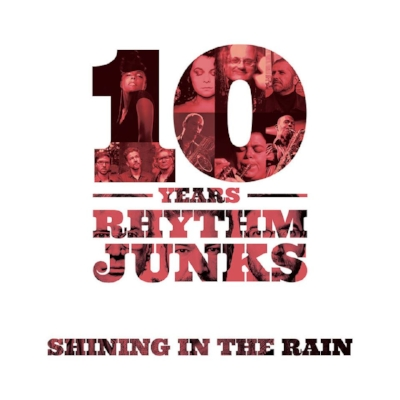 The Rhythm Junks - Shining In The Rain