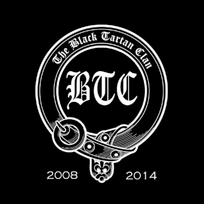 The Black Tartan Clan - 2008-2014