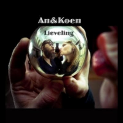 An & Koen Lieveling