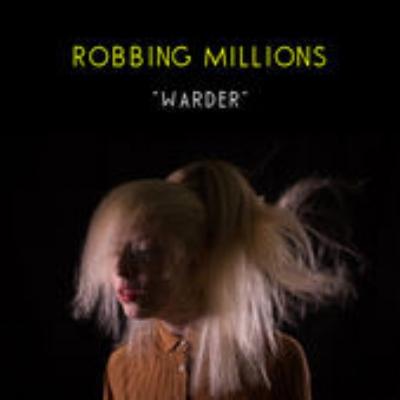 Robbing Millions - Warder