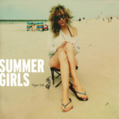 TIGER LILI - Summer Girls