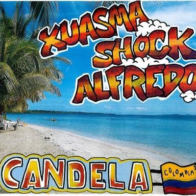 Shockproof Feat. Xuasma Alfre2 (Alianza CTG) - Suena Candela