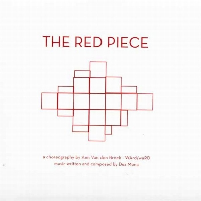 Dez Mona - The Red Piece