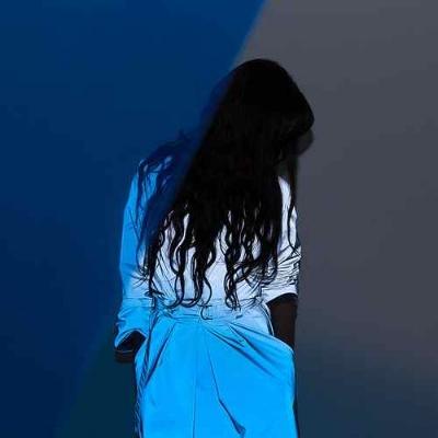 Eefje De Visser - Staan (Vectrex Remix)