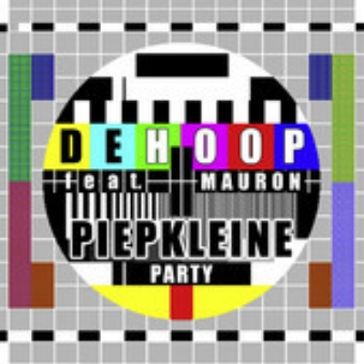 De Hoop - Piepkleine Party