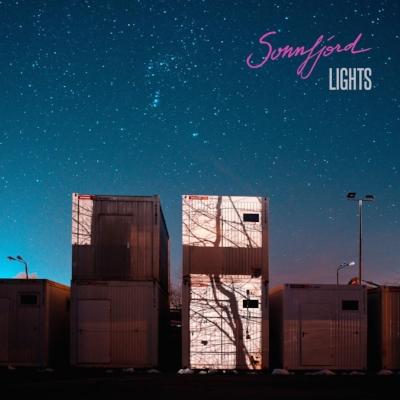 Sonnfjord - Lights