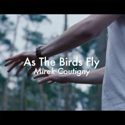 Mirek Coutigny - As The Birds Fly