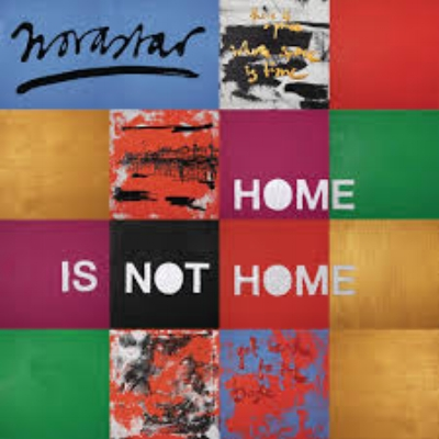Novastar - Home Is Not Home - Acoustic Version