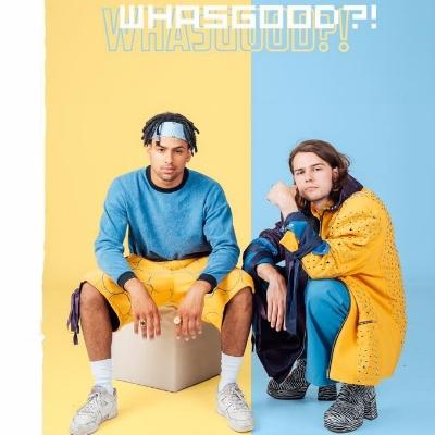 blackwave. - whasgood?!