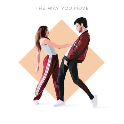 Alex Germys - The Way You Move