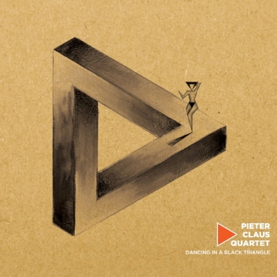 Pieter Claus Quartet - Dancing In A Black Triangle