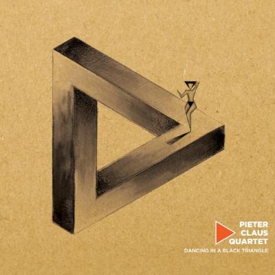 Pieter Claus Quartet - Dancing In A Black Triangle