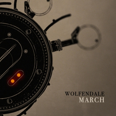 Wolfendale - March