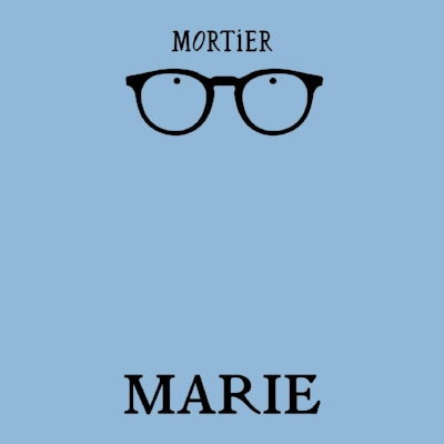 Mortier - Marie