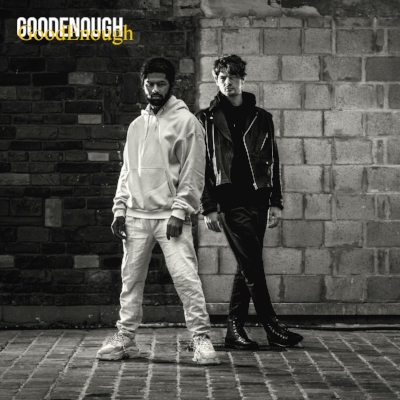 blackwave - GoodEnough