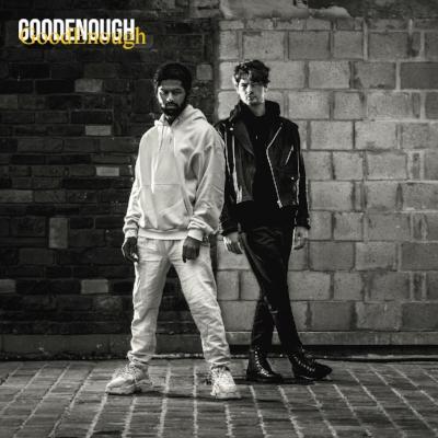 blackwave - GoodEnough