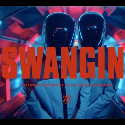 blackwave - Swangin