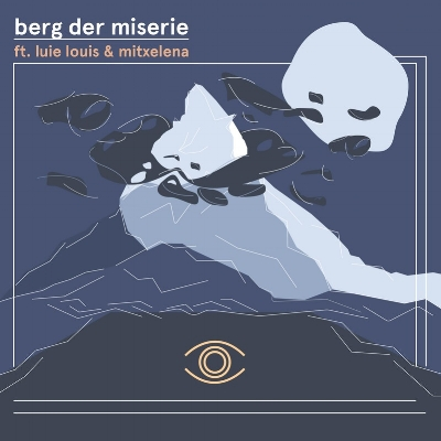 Corrupted - Berg Der miserie ft. Luie Louis & Mitxelena