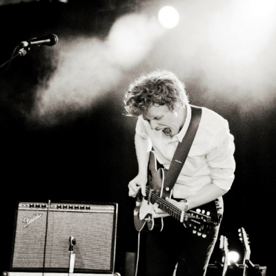 Douglas Firs - A Live EP