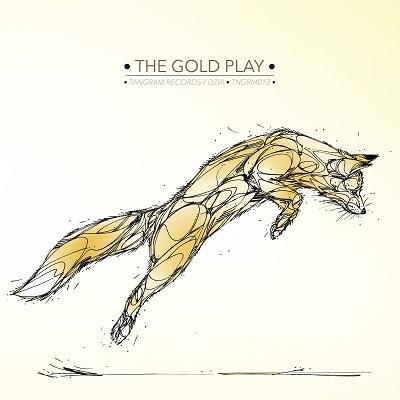 Tangram Records X Dzia - The Gold Play