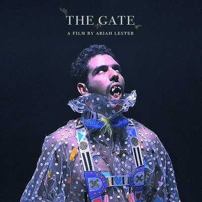 ARIAH LESTER - THE GATE