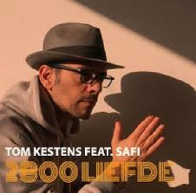 Tom Kestens - 2800 Liefde (feat. Safi)