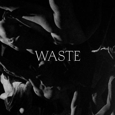 Whispering Sons - Waste
