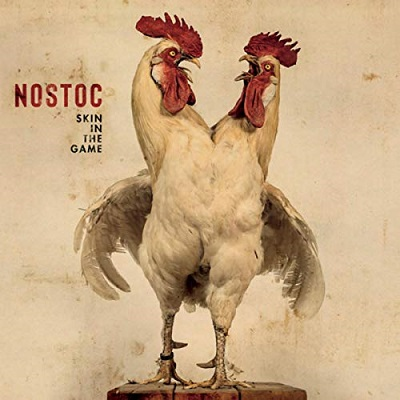 Nostoc - Skin in the Game