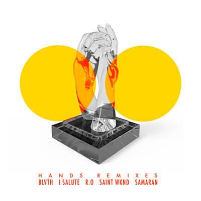 Point Point - Hands ft. Denai Moore (R.O remix)